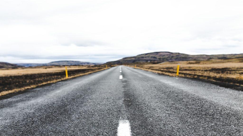 road-silencio